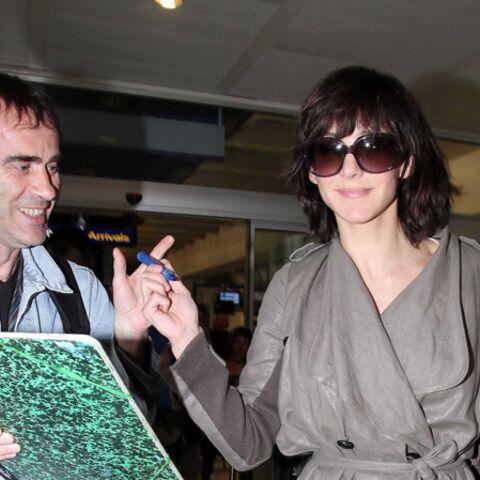 Instantanés du festival de Cannes (15/05/2009)
