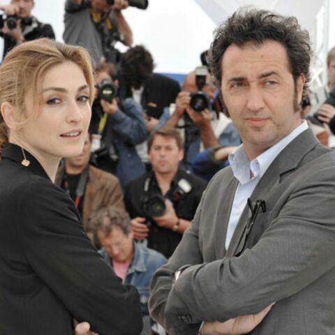 Julie Gayet et Paolo Sorrentino récompensent la France