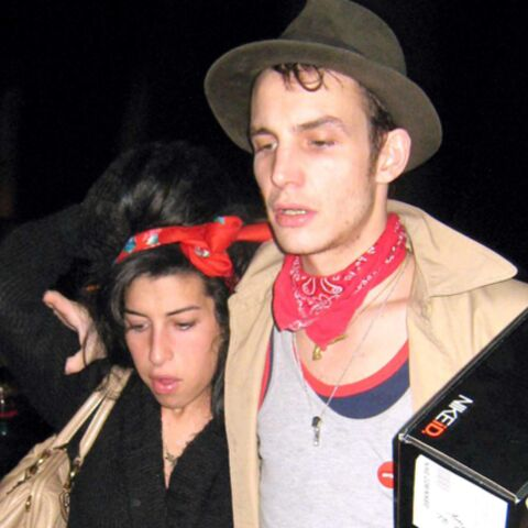 Blake Fielder-Civil va larguer Amy Winehouse!