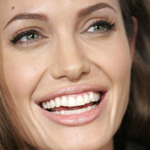 Angelina Jolie journaliste?