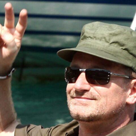 Bono trop gros?