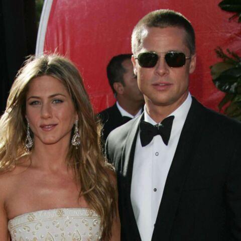 Brad Pitt et Jennifer Aniston: les retrouvailles?