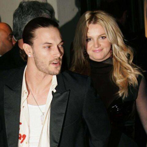 Britney Spears et Kevin Federline: c'est reparti?
