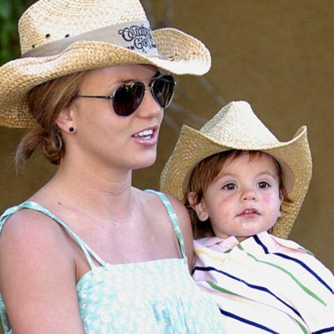 Britney Spears risque de perdre la garde de ses enfants!