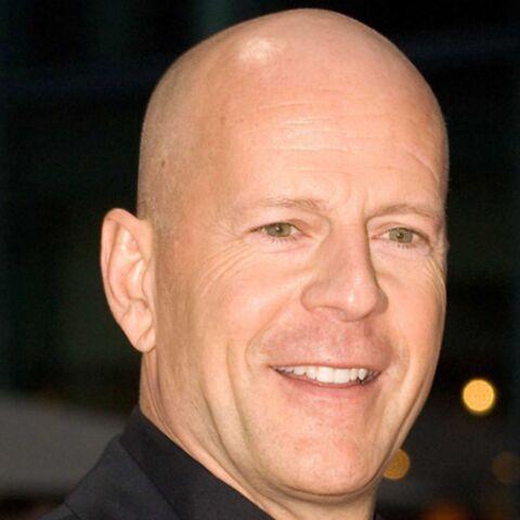 Bruce Willis ouvre un bar à vin