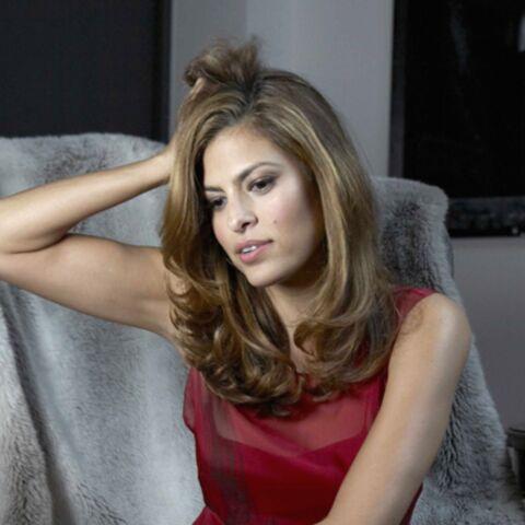 Eva Mendes s'est offert un roadtrip sexuel