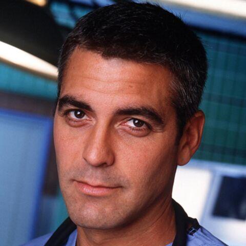 George Clooney de retour aux Urgences?