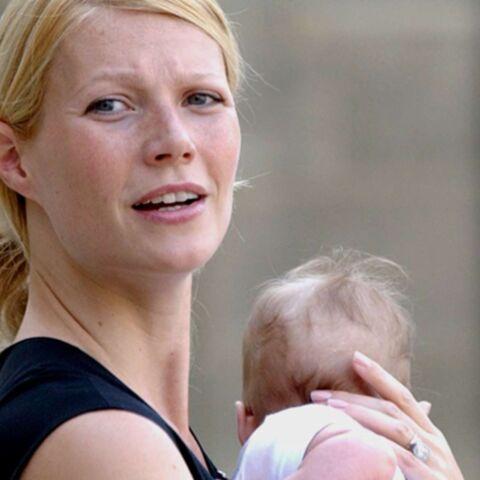 Gwyneth Paltrow s'éloigne du cinéma pour s'occuper de ses enfants