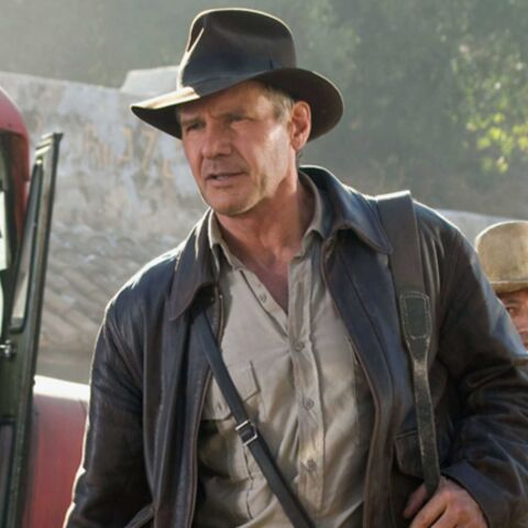 Harrison Ford prêt pour un cinquième Indiana Jones!