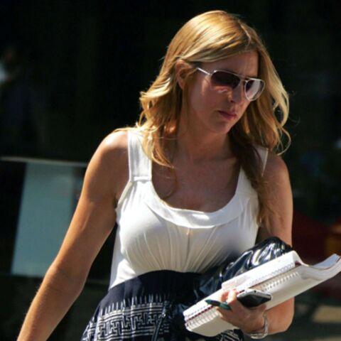 Heather Mills veut emménager sur l'île de Richard Branson