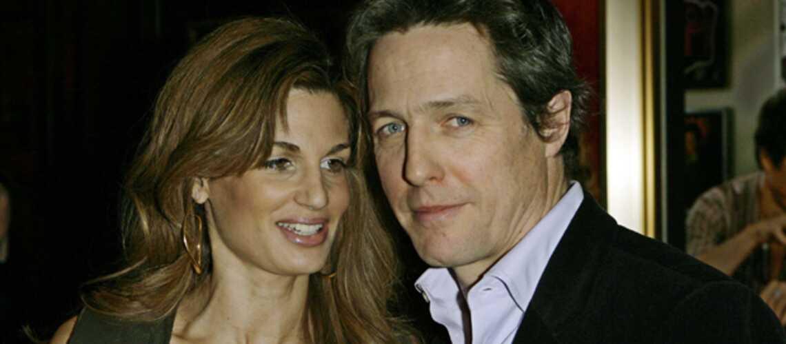 Hugh Grant et Jemima Khan fiancés?