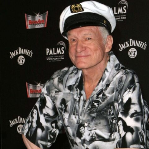 Hugh Heffner, fan de Miley Cyrus