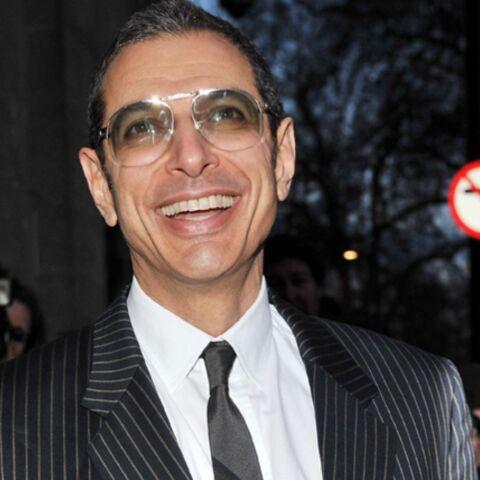 Jeff Goldblum a une nouvelle fiancée