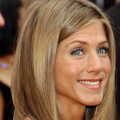 Jennifer Aniston: son mec emménagerait chez elle!