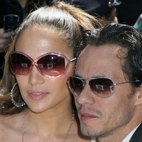 Jennifer Lopez et Marc Anthony portent plainte