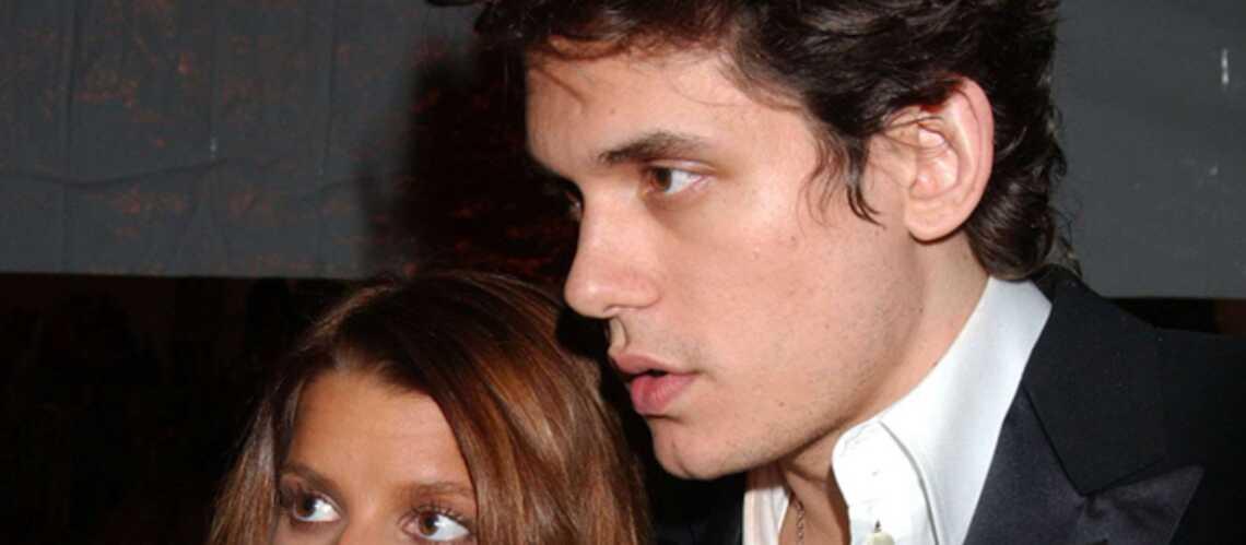 Jessica Simpson et John Mayer se séparent