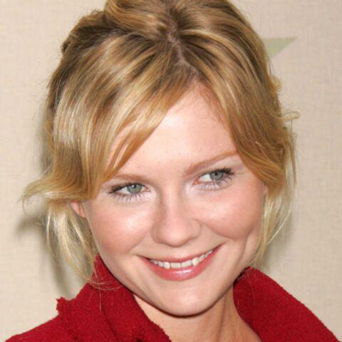Kirsten Dunst et Kelly Slater, in love?
