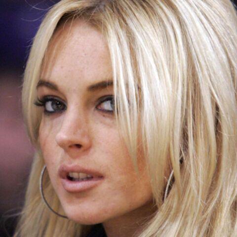 Attention, Lindsay Lohan est un cœur à prendre!
