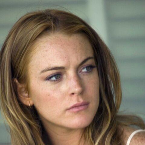 La guerre est déclarée entre Lindsay Lohan et son père