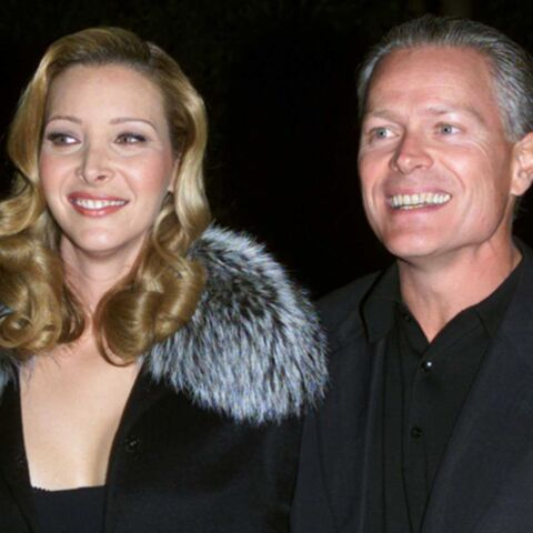 Lisa Kudrow divorce de Michel Stern