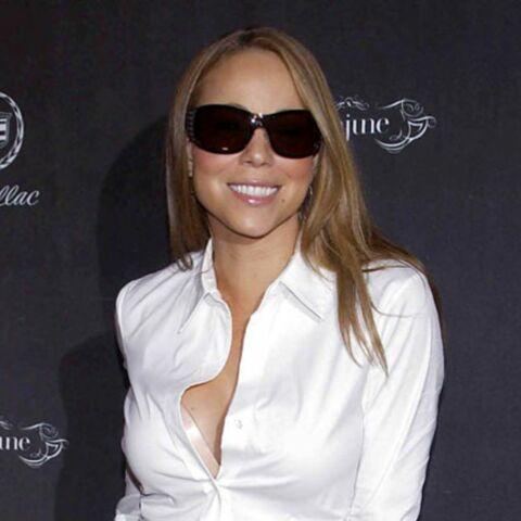 Mariah Carey veut un bébé dare-dare!