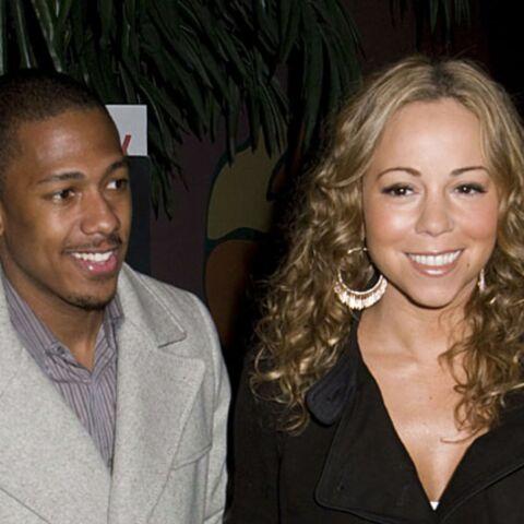 Mariah Carey serait enceinte