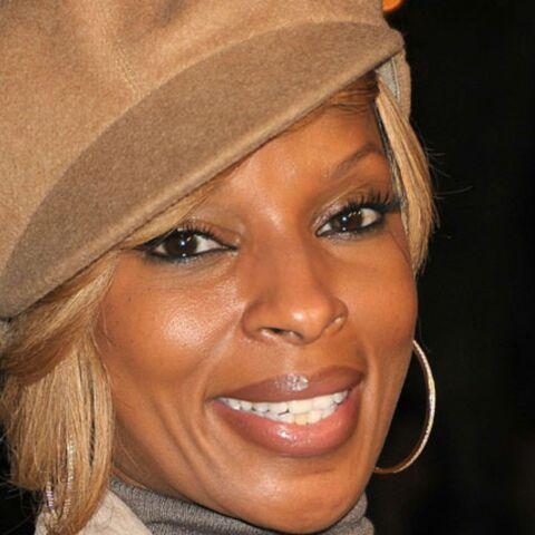 Mary J. Blige s'offre une luxueuse villa dans le New Jersey