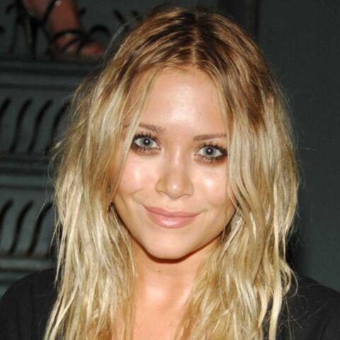 Mary-Kate Olsen a été hospitalisée lundi à New York