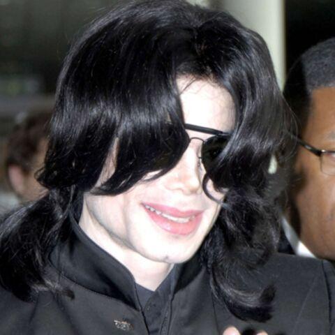 Michael Jackson marié?