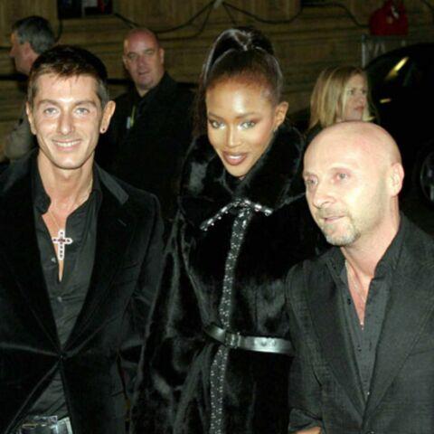 Naomi Campbell serait la prochaine égérie de Dolce & Gabbana