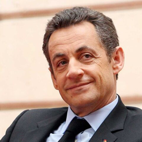 Nicolas Sarkozy, star politique aux States