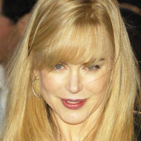Nicole Kidman pressée d'avoir 40 ans