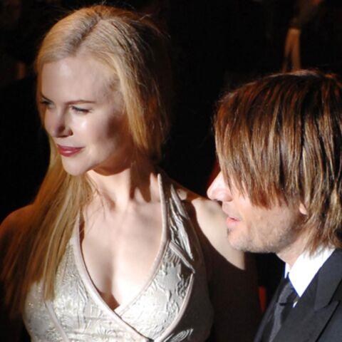 Nicole Kidman et Keith Urban: un bébé pour sauver leur couple?