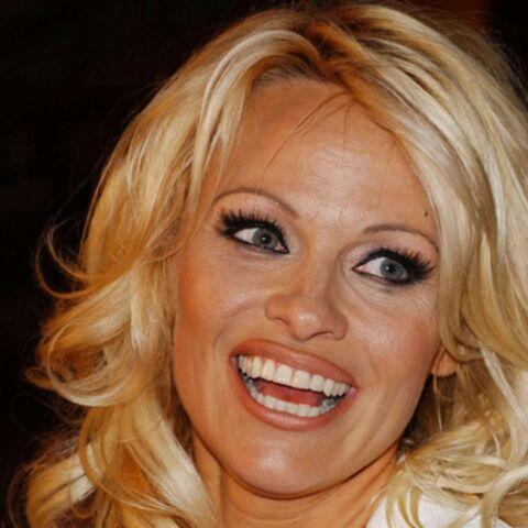 Pamela Anderson serait enceinte