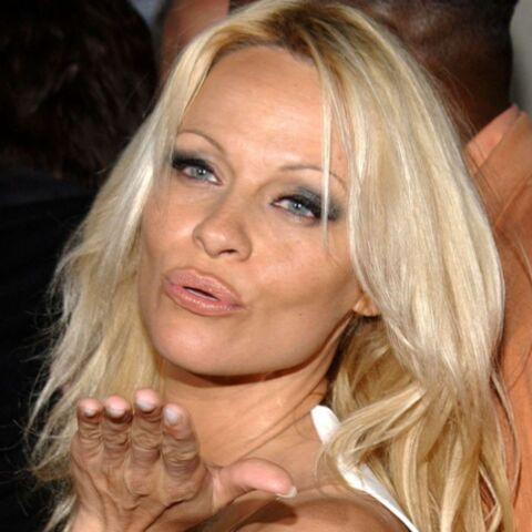 Pamela Anderson: un nouveau magicien dans sa vie!