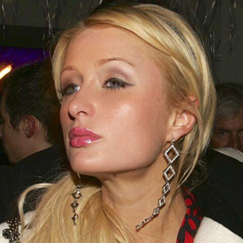 Paris Hilton n'est pas la bienvenue chez Alexander McQueen!
