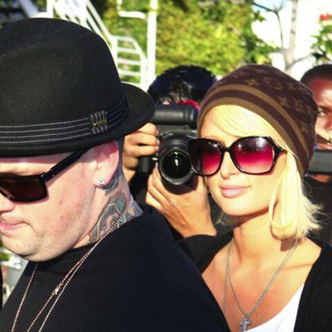 Paris Hilton a sélectionné un nouveau boyfriend!
