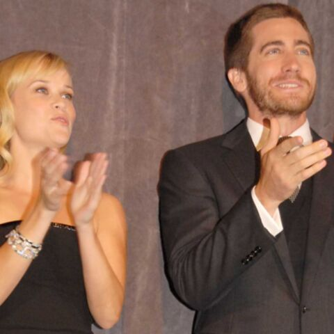 Reese Witherspoon et Jake Gyllenhaal