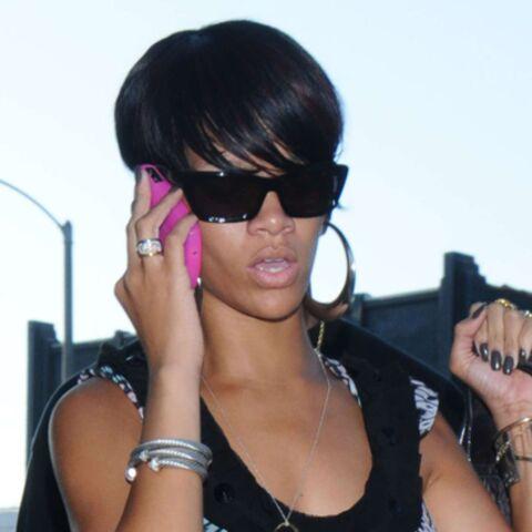 Rihanna serait fauchée!