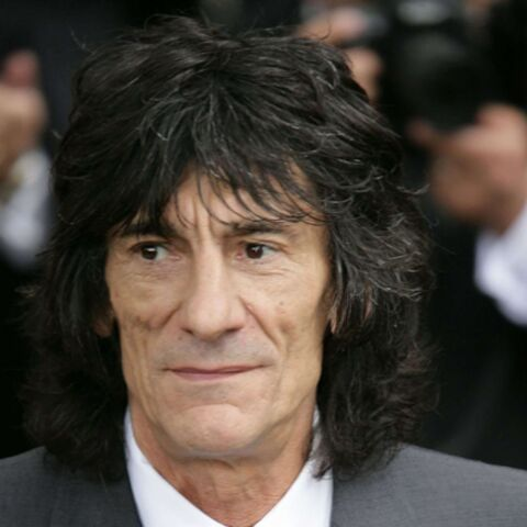 Ron Wood, incontrôlable Rolling Stone