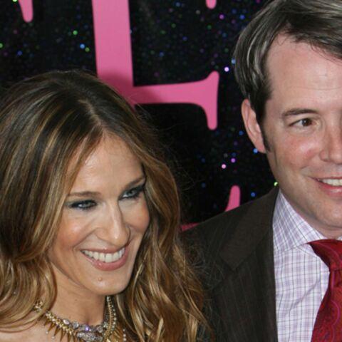 Sarah Jessica Parker trompée par son mari?