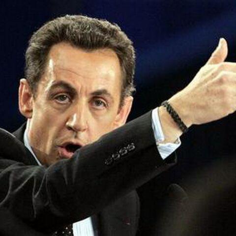 Nicolas Sarkozy sur les traces des éléphants d'Hannibal!