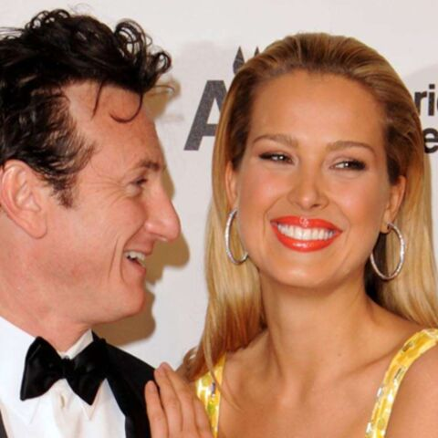 Sean Penn flirte avec Petra Nemcova