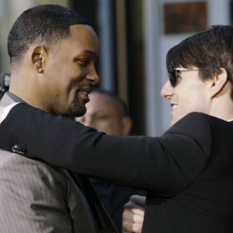 Tom Cruise et Will Smith, ensemble sur grand écran?