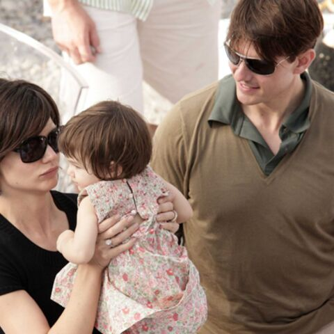 Tom Cruise: premier rôle au mariage de son ami milliardaire?