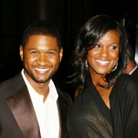 Usher: sa sextape circule…