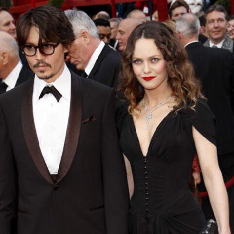 Vanessa Paradis et Johnny Depp: Un nid douillet près de Paris