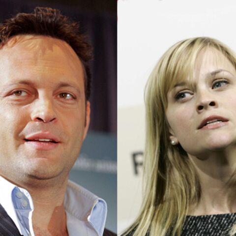 Reese Witherspoon et Vince Vaughn: bagarre sur le plateau de Four Christmases