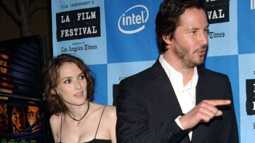 Winona Ryder et Keanu Reeves ensemble?