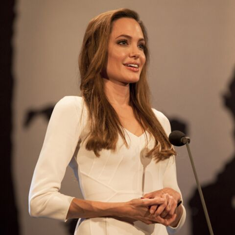 Photos – Bon anniversaire Angelina Jolie!